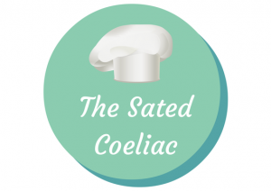 The Sated Coeliac - Gluten Free Recipes